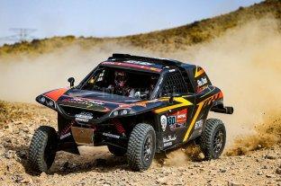 Con varios argentinos comienza este domingo una nueva edición del Dakar