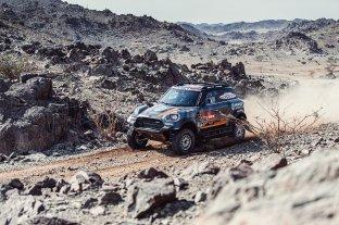 Buena actuación de los argentinos en el Prólogo del Dakar 2021