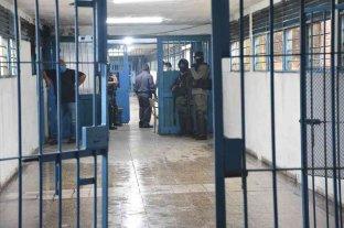 El esquema de vacunación de la provincia incluye a los reclusos