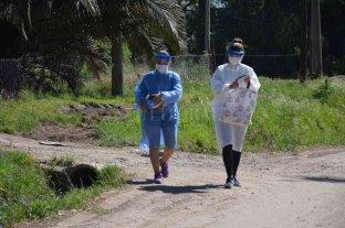 Venado Tuerto: suben los casos y el municipio vuelve a testear en los barrios