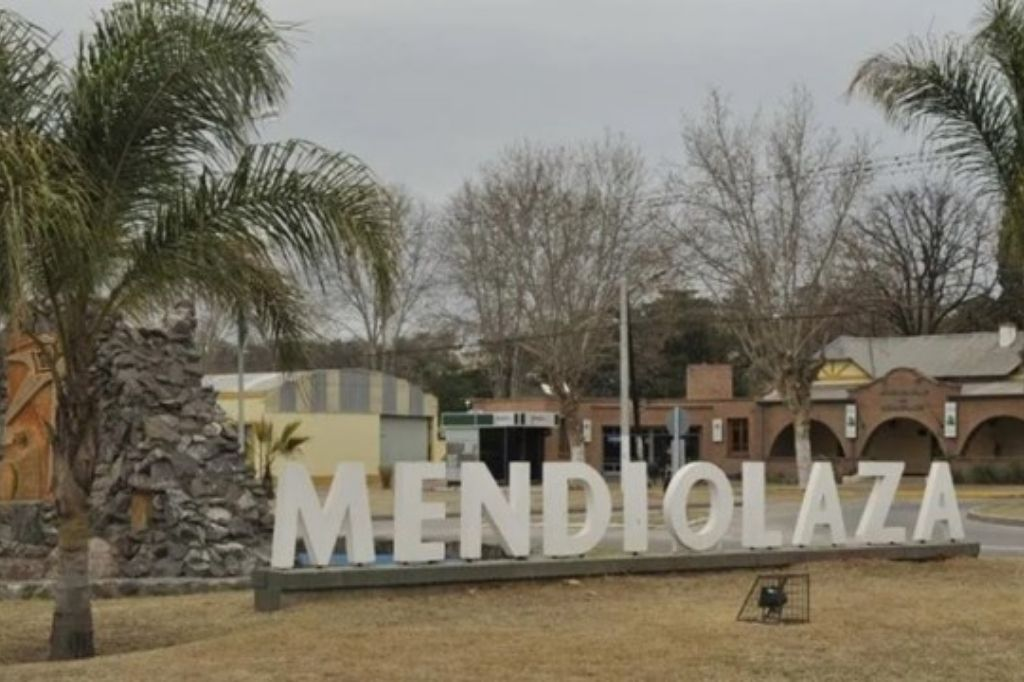Localidad de Mendiolaza Crédito: Gentileza