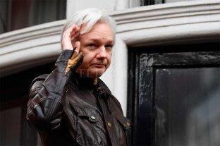 La justicia de Ecuador resolvió quitarle la nacionalidad a Julian Assange