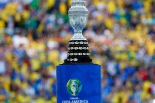 ¿Qué dijo Alberto Fernández sobre la organización de la Copa América 2021?