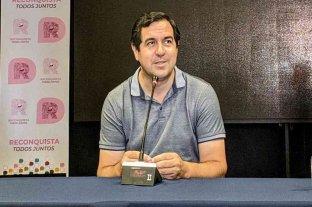 El intendente de Reconquista dio positivo y la ciudad espera un enero crítico
