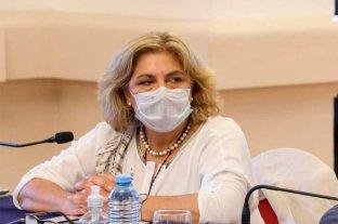 """Martorano: """"Se puede hacer turismo, pero con los cuidados porque estamos en una pandemia"""""""