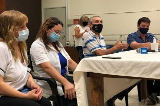 San Cristóbal: hay 90 casos activos  y se disponen nuevas restricciones