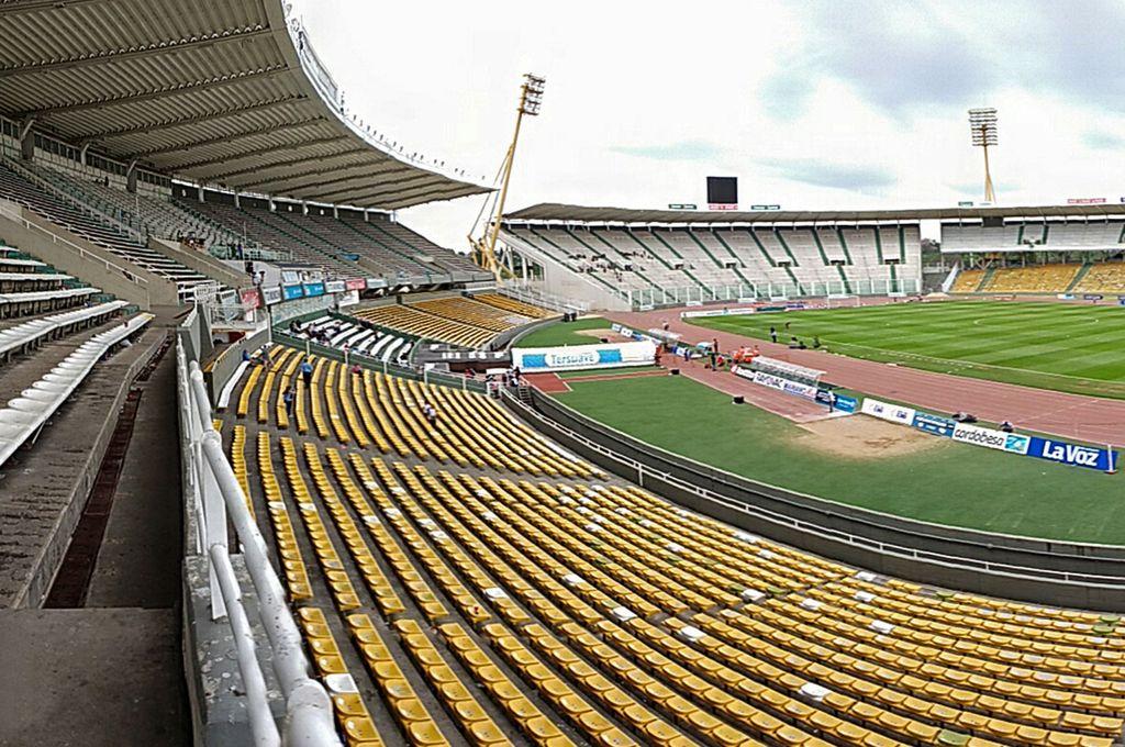 La final de la Sudamericana será a puertas cerradas