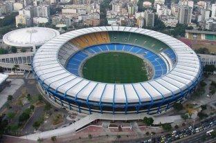 La final de la Copa Libertadores también se jugará sin público
