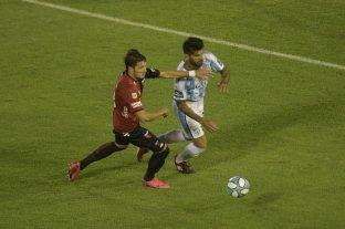 Colon vence a Atlético Tucumán