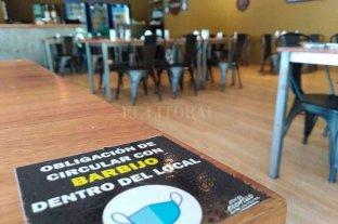 Piden que Perotti reglamente la Ley que otorga beneficios a hoteleros y gastronómicos de la provincia