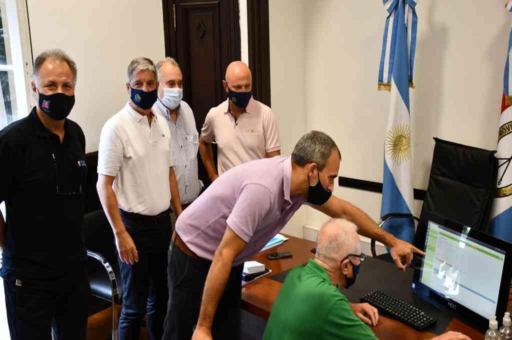 Crédito: Prensa Defensoría del Pueblo de Santa Fe