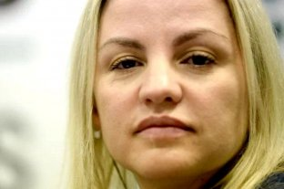 Carolina Píparo admitió haberle ofrecido un celular y zapatillas a uno de los atropellados por su marido