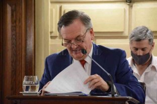 Rosario de quejas en el Senado