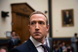 Mark Zuckerberg se disculpó por la inédita caída de Facebook