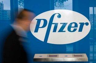 Italia podría iniciar acciones legales contra Pfizer por el retraso en la entrega de vacunas
