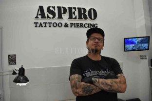 ¡Fua, el Diego! Crece la cantidad de santafesinos con tatuajes de Maradona