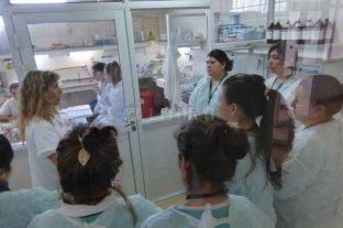 Habilitan las Prácticas Profesionalizantes en los terciarios de Enfermería