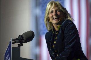 """Jill Biden mandará a """"desinfectar"""" la Casa Blanca antes de mudarse"""