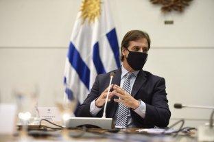 Covid-19: Uruguay dispondrá trabajos comunitarios para quienes asistan a fiestas clandestinas