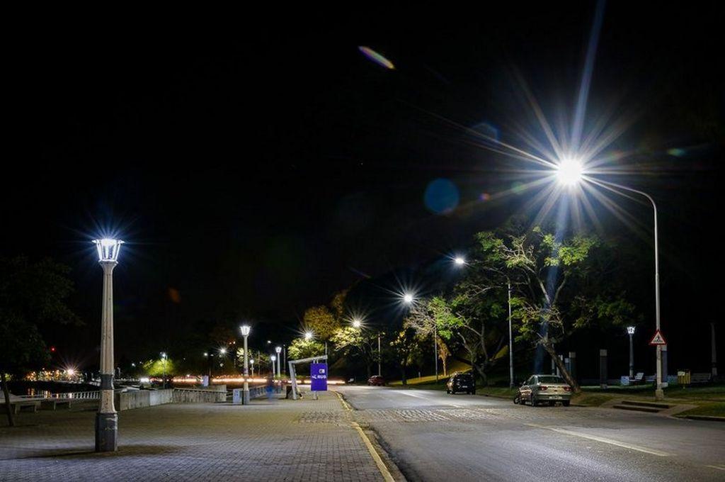 Crédito: Municipalidad de Paraná