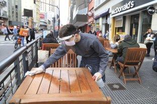 La Ciudad de Buenos Aires cerrará los locales de 1 a 6, sin restricciones a la circulación