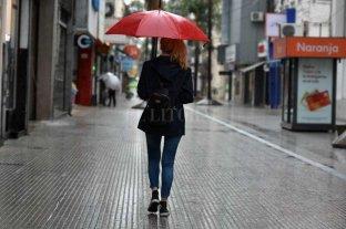 Sábado de tiempo inestable en la ciudad