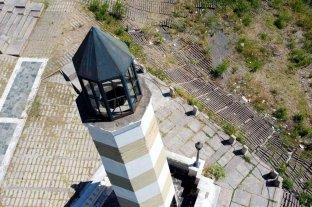 Faro de Santa Fe: un punto turístico deteriorado que necesita intervención