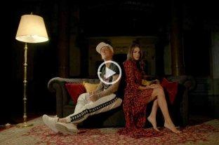 """El Polaco y Natalie Pérez lanzaron su nuevo single """"El Regalo"""""""