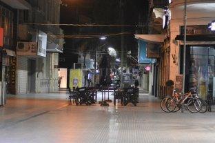 La ciudad de Santa Fe adhirió al decreto provincial que habilita restricciones de circulación