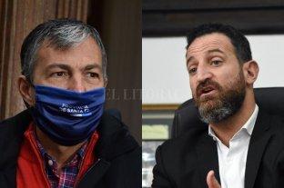 """Llegan los """"retoques"""" al gabinete provincial santafesino"""