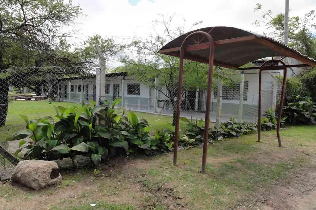 La escuela -emplazada en el corazón del Paraje La Boca- es la única institución educativa de la provincia, y una de las pocas en el país, que cuenta con una Tecnicatura en Pesca y Acuicultura. Crédito: Archivo El Litoral