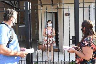 Rafaela: participación comunitaria, la clave para prevenir el Dengue
