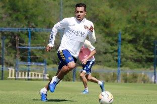 Tras los contagios en el Santos, todos los jugadores de Boca dieron negativo de Covid-19