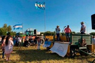 El campo ratifica el paro hasta el miércoles, pese a la movida del gobierno
