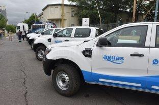 ASSA sumó 23 vehículos