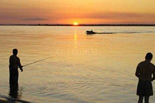 Entre Ríos: prorrogan hasta marzo las restricciones a la pesca en el río Paraná