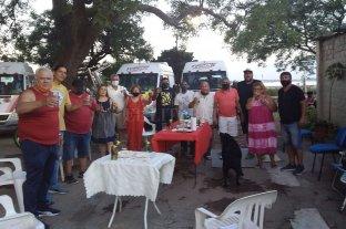 Ciclón Racing tiene motivos para festejar