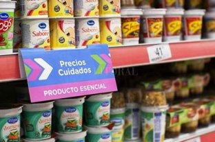 Extendieron el programa Precios Cuidados hasta julio con 670 productos y aumentos promedio de 4,8%