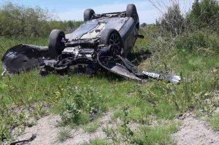 Diciembre fue el mes de 2020 con más muertos en accidentes de tránsito en la provincia de Santa Fe