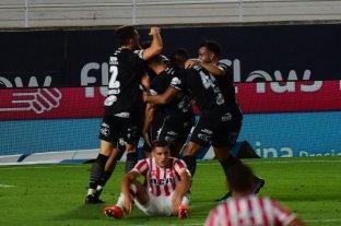 Central Córdoba se lo dio vuelta a Estudiantes y cerró el torneo con una victoria
