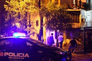 Adolescente muerto de varios disparos en Rosario