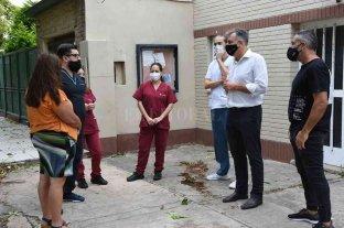 El Quirófano Móvil de Rafaela realizó más de 30 mil castraciones en 10 años -  -
