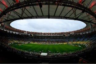 La Conmebol confirmó el horario para la final única en el Maracaná