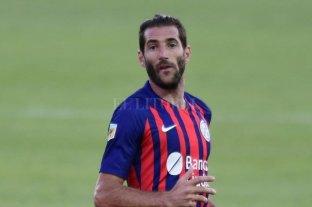 """Piatti dice que lo """"echaron"""" de San Lorenzo y apuntó: """"Tinelli le dio la llave del club a los Romero"""""""