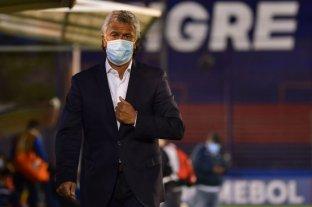 Gorosito dejaría Olimpia  para venir a San Lorenzo