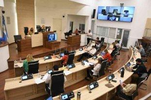 Quiénes se quedan y quiénes terminan su mandato en el Concejo de Rosario