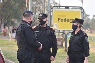 Santa Fe refuerza controles policiales para hacer cumplir las restricciones circulatorias nocturnas