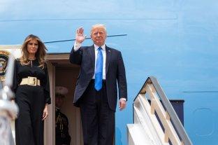 El Departamento de Estado suspendió todos los viajes previstos para la última semana de Trump