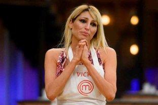 """Vicky Xipolitakis opinó que Claudia Villafañe """"es pueblo"""""""