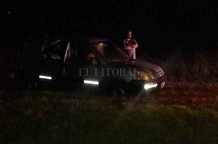 Paranaenses víctimas de la inseguridad en la autopista Santa Fe - Rosario